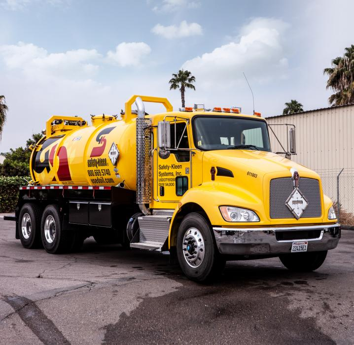 Vac-Truck-Services
