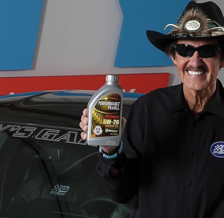 Richard Petty Richard Petty